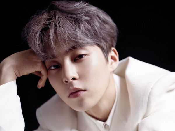 Xiumin EXO Dikonfirmasi Masuk Wajib Militer Bulan Depan!
