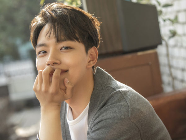 Yeo Jin Goo Ungkap Alasan Buru-buru Comeback Akting Usai 'The Crowned Clown'