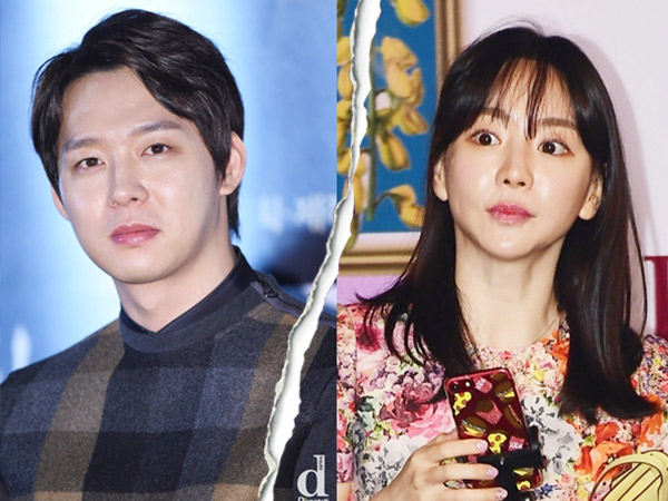 Sempat Berencana Nikah, Park Yoochun dan Tunangannya Diumumkan Putus!