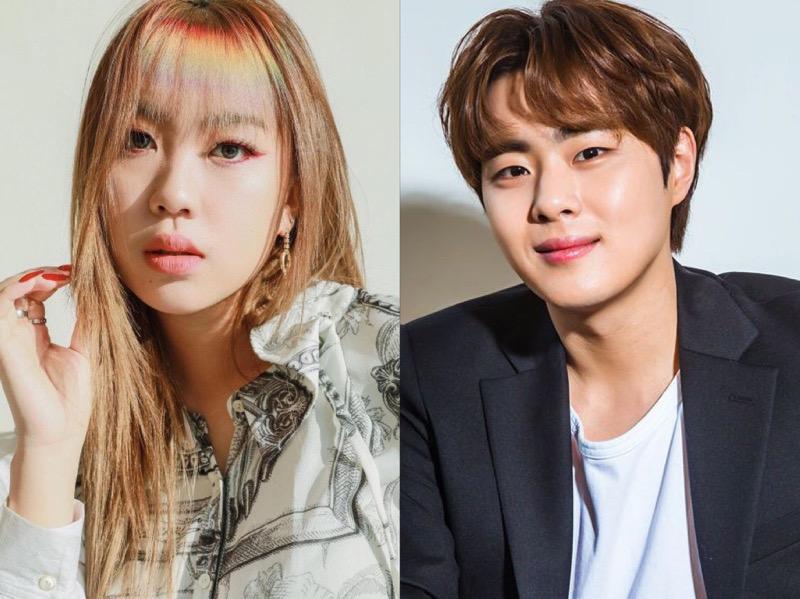 Jo Byeong Gyu Mundur, Rapper Lee Young Ji Temani Yoo Jae Suk di Variety Baru KBS