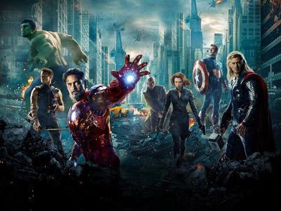 Wah, Film 'Avengers: Age of Ultron' Lakukan Adegan Penting di Korea!