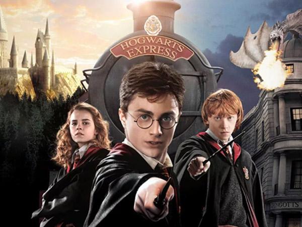 Happy 20th Anniversary Harry Potter! Ini Sederet Hal Sihir yang Jadi Hidup di Dunia Nyata