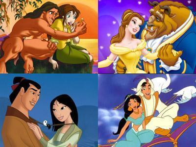 Ingat 4 OST Film Animasi Disney yang Fenomenal Ini?
