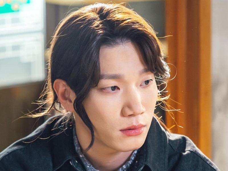 Berambut Panjang, Ini Bocoran Karakter Kim Kyung Nam di Drama Terbaru