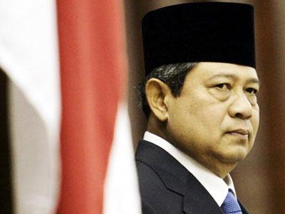 Presiden SBY Berada di Posisi 9 Muslim Paling Berpengaruh di Dunia