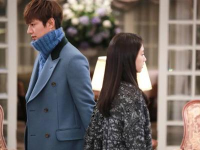 Intip Cuplikan 'The Heirs' Episode 15 dan 16 Yuk!