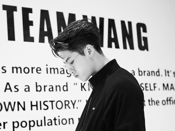 Jackson GOT7 Luncurkan Lini Fashion Sendiri, Team Wang Design