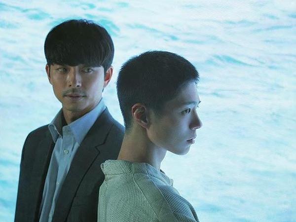Sempat Tertunda, Film Gong Yoo dan Park Bo Gum Siap Tayang Bulan Depan