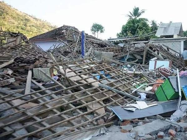 Singapura Beri Himbauan Warganya Agar Tidak Ke Indonesia Usai Gempa Lombok?