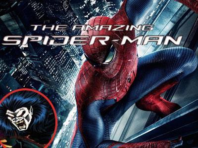 The Amazing Spider Man 2 Akan Tambah Musuh Baru?