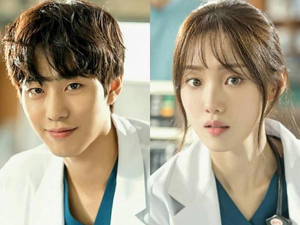 Lee Sung Kyung dan Ahn Hyo Seop Ucapkan Terima Kasih Atas Kesuksesan 'Dr. Romantic 2'
