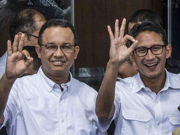 Terungkap, 5 Orang Pilihan Anies-Sandi untuk KPK DKI Jakarta!