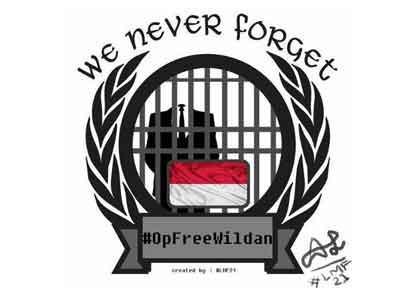 Hacker Situs SBY Ditangkap, Anonymous Labrak Indonesia