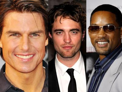 Inilah 10 Aktor Hollywood Termahal