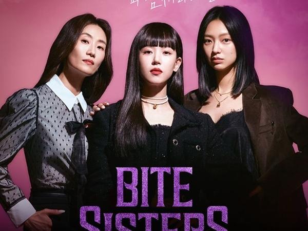 Review Web Drama Bite Sisters: Vampire Hits di Era Modern