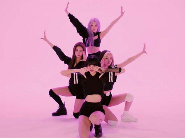 Video Dance BLACKPINK Masuk Daftar Billboard 'Best Music Video of 2020'