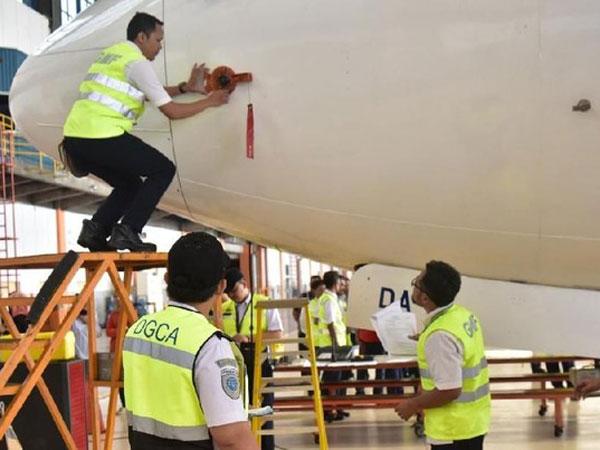 Temuan Terbaru Ungkap Pesawat Boeing Garuda Indonesia dan Sriwijaya Air Retak!