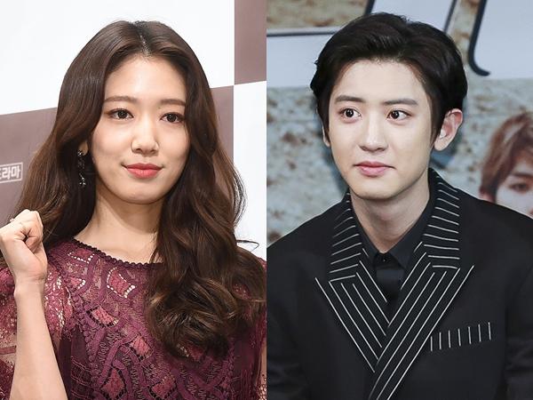 Park Shin Hye Ungkap Cerita Lain di Balik Peran Kakak-Adik dengan Chanyeol EXO