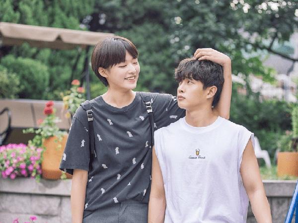 Alasan Unik Hubungan Choi Ara dan Kim Min Suk Sukses Raih Rating Tinggi di 'Youth of Age 2'