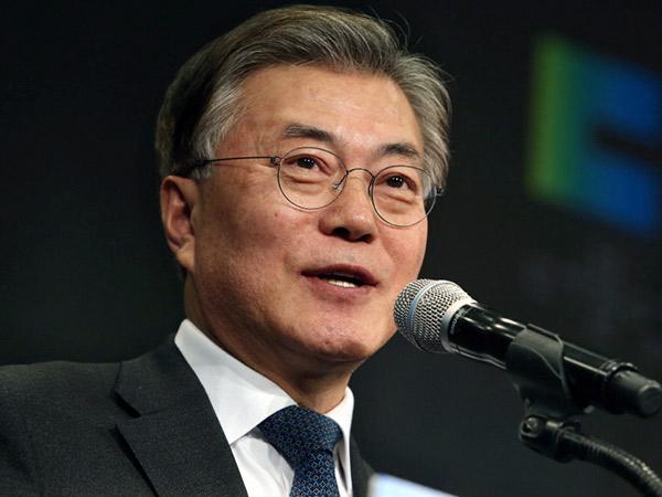 Presiden Korea Selatan Berencana Hapus Persyaratan Foto di CV Lamaran Kerja