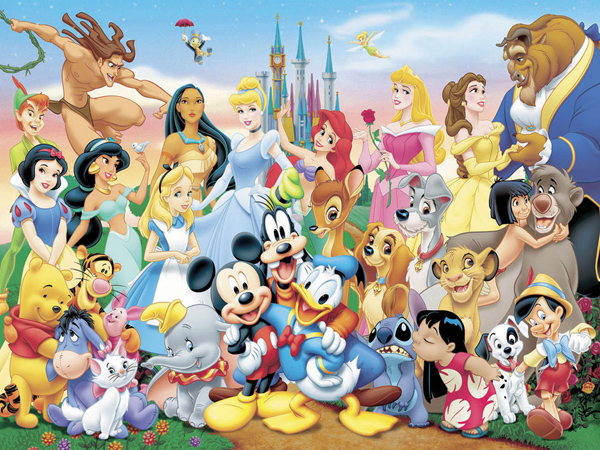 Happy 92nd Birthday, Disney! Seluruh Perjalanan Animasi Disney Terekam Manis di Video 92 Detik Ini