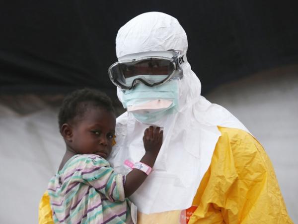WHO Pastikan Virus Ebola Berakhir di Tahun 2015