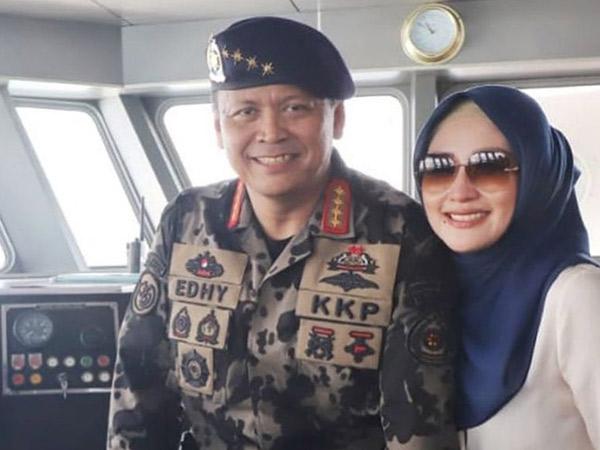 Daftar Belanjaan Mewah Edhy Prabowo dan Istri di Amerika Serikat Pakai Uang Suap