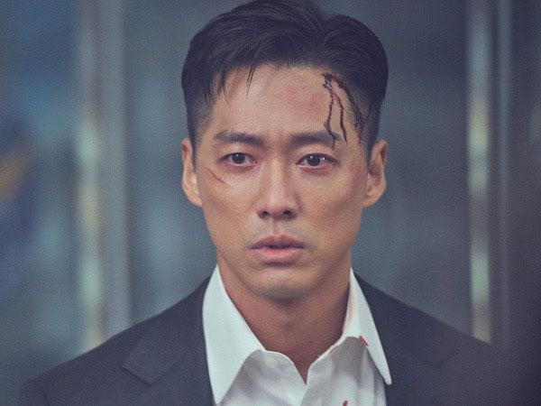Dua Episode Drama The Veil Diberi Rating 19+