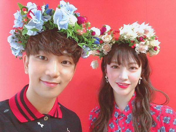 G.O MBLAQ dan Choi Ye Seul Buka-bukaan Soal Pernikahan, Bulan Madu, Hingga Anak