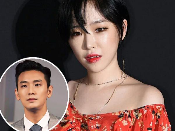 Posting Foto Mesra dengan Pria Lain, Gain BEG Putus dengan Aktor Joo Ji Hoon?
