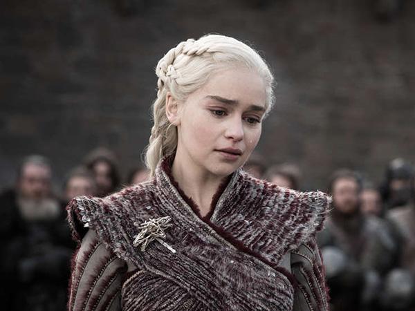Gelas Starbucks dalam Adegan 'Game of Thrones' Jadi Perbincangan Hangat, HBO Minta Maaf