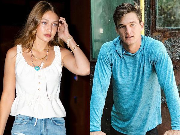 Gigi Hadid dan Tyler Cameron Disebut Jalani Hubungan Tanpa Status