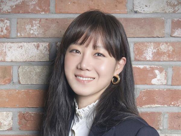Sempat Nolak, Gong Hyo Jin Ungkap Alasan Akhirnya Main Drama When the Camellia Blooms