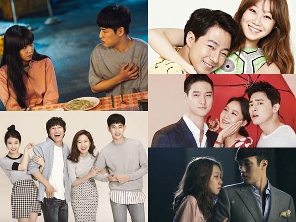 5 Rekomendasi Drama Korea Terbaik yang Dibintangi Gong Hyo Jin