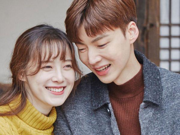 Makin Romantis, Lagu Ciptaan Goo Hye Sun Iringi Momen Manis 'Honeymoon Diary'