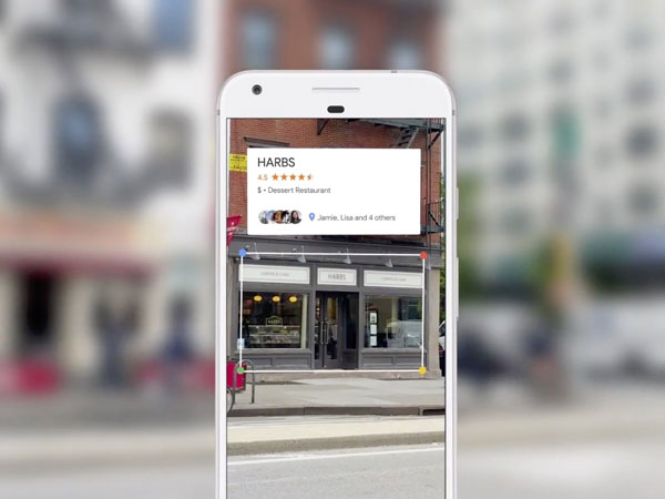Google Perkenalkan Teknologi yang Bisa Buat Kamera Smartphone Lebih Cerdas