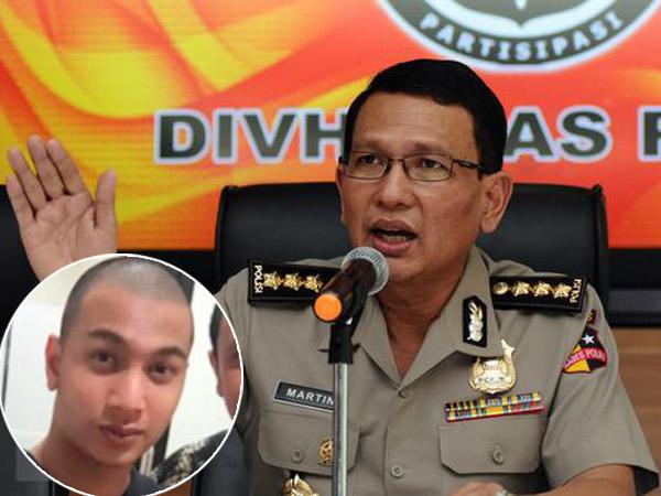 Dinilai 'Berguna', Hacker Remaja 19 Tahun Peretas Ribuan Situs Bakal Direkrut Kepolisian?