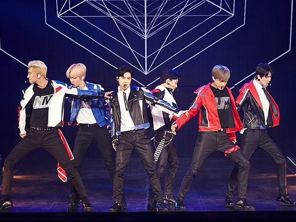 Catat, Ini Harga Tiket Konser EXO 'EXplOration' di Jakarta!