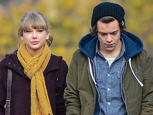 Harry Styles Bakal Rilis Album Kedua Tepat di Hari Ultah Taylor Swift, Fans Baper!