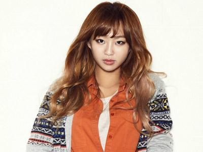 Fans Kecewa dengan Ekspresi Datar Hyorin Sistar Saat Jumpa Fans