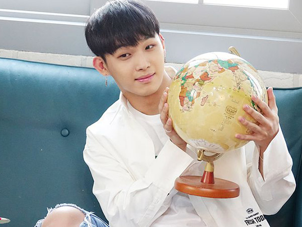 Bakat Terpendam Hyunsik BTOB Ini Sukses Pecahkan Rekor 'Law of the Jungle'
