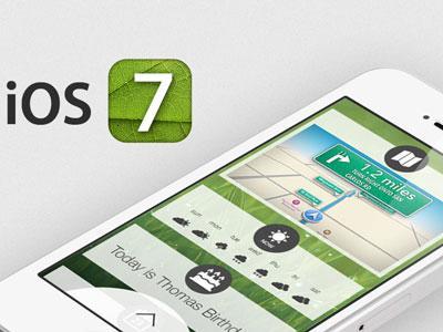 iOS 7 Restart Tanpa Sebab, Apple Langsung Lakukan Perbaikan