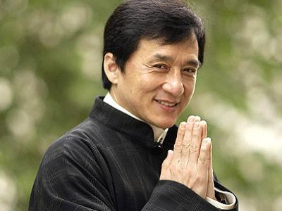 Jackie Chan Ogah Jadi Bintang Laga Terus