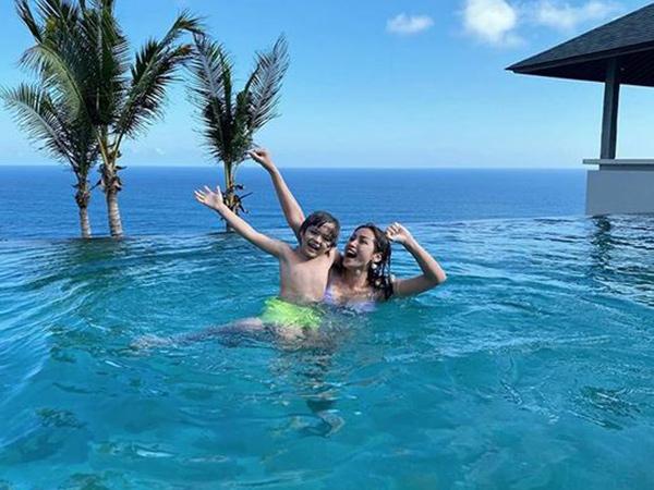 Ingin Awal yang Baru, Jessica Iskandar Pilih Menetap di Bali