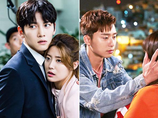 Siapa Karakter Cowok Pembela Favoritmu, Pengacara Ji Chang Wook vs Petinju Park Seo Joon?