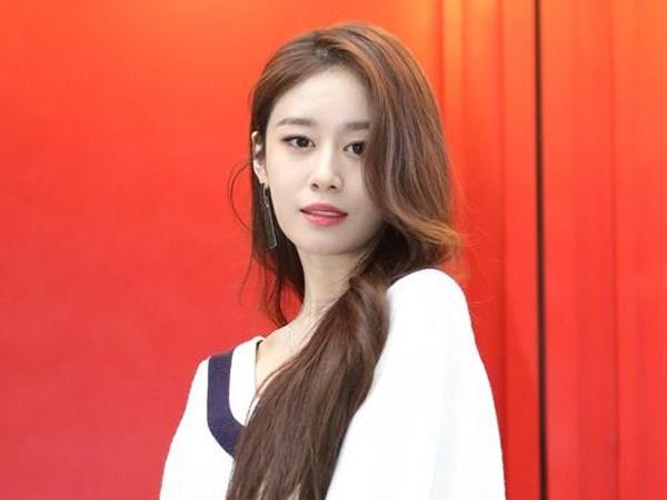 Jiyeon T-ara Tinggalkan Agensi dan Jadi Free Agent