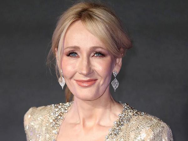 RIP JK Rowling Jadi Sorotan, Ini yang Sebenarnya Terjadi