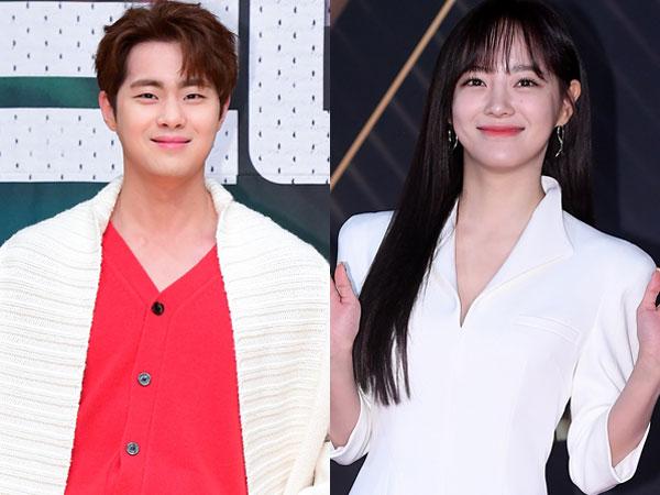 Jo Byeong Gyu dan Kim Sejeong Dipastikan Main Drama Baru OCN Jadi Pemburu Iblis