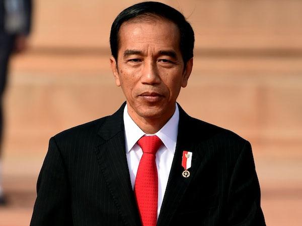 Ini Dia Empat Pejabat Baru yang Dilantik Jokowi di Reshuffle Kabinet Jilid Tiga