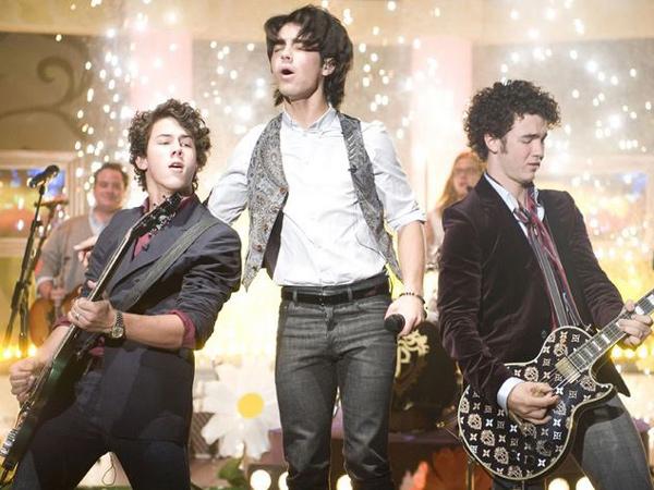 Jonas Brothers Siap Comeback dengan Nama Baru Setelah 6 Tahun Bubar!